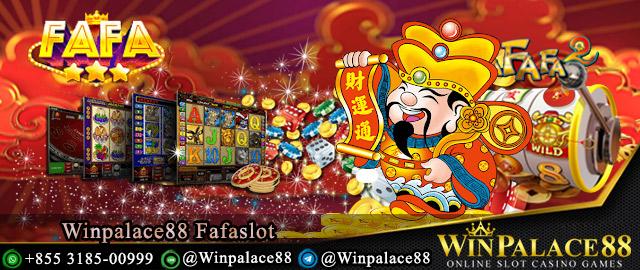 Winpalace88 Fafaslot