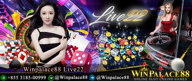 Winpalace88 Live22